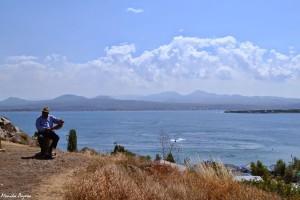 15. Sewan dla odciętej odmorza Armenii stanowi jego substytut. Tojezioro zajmuje 5% powierzchni kraju.
