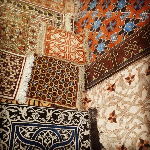 dywany nabazarze wChiwie
