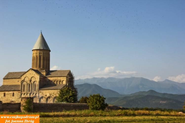 Katedra Alawerdi.