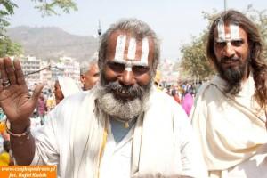 Kumbh Mela - Indie (Zdjęcie 4)