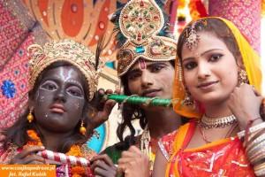 Kumbh Mela - Indie - (Zdjęcie 3)