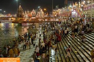 Kumbh Mela - Indie