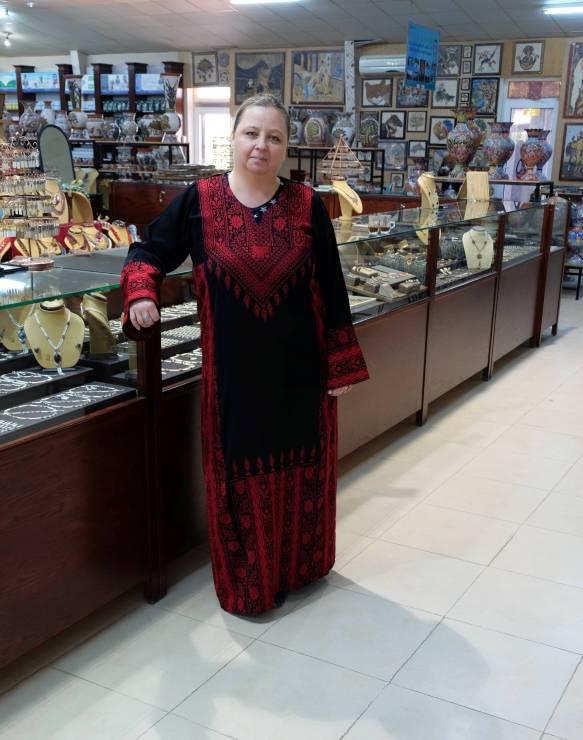 W Jordanii spotykaliśmy wielu Polaków, którzytam właśnie się osiedlili. Wszyscy zgodnie mówią, żeJordania tobardzo tolerancyjny kraj iże poprostu dobrze im się tam żyje.