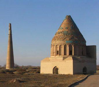 turkmanistan wycieczki globzon.travel.pl