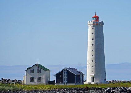 Wycieczki Islandia - Rejkiawik