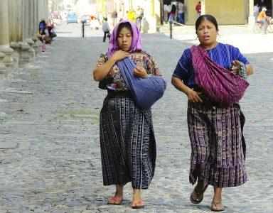 Poznaj Gwatemalę zGlobzon